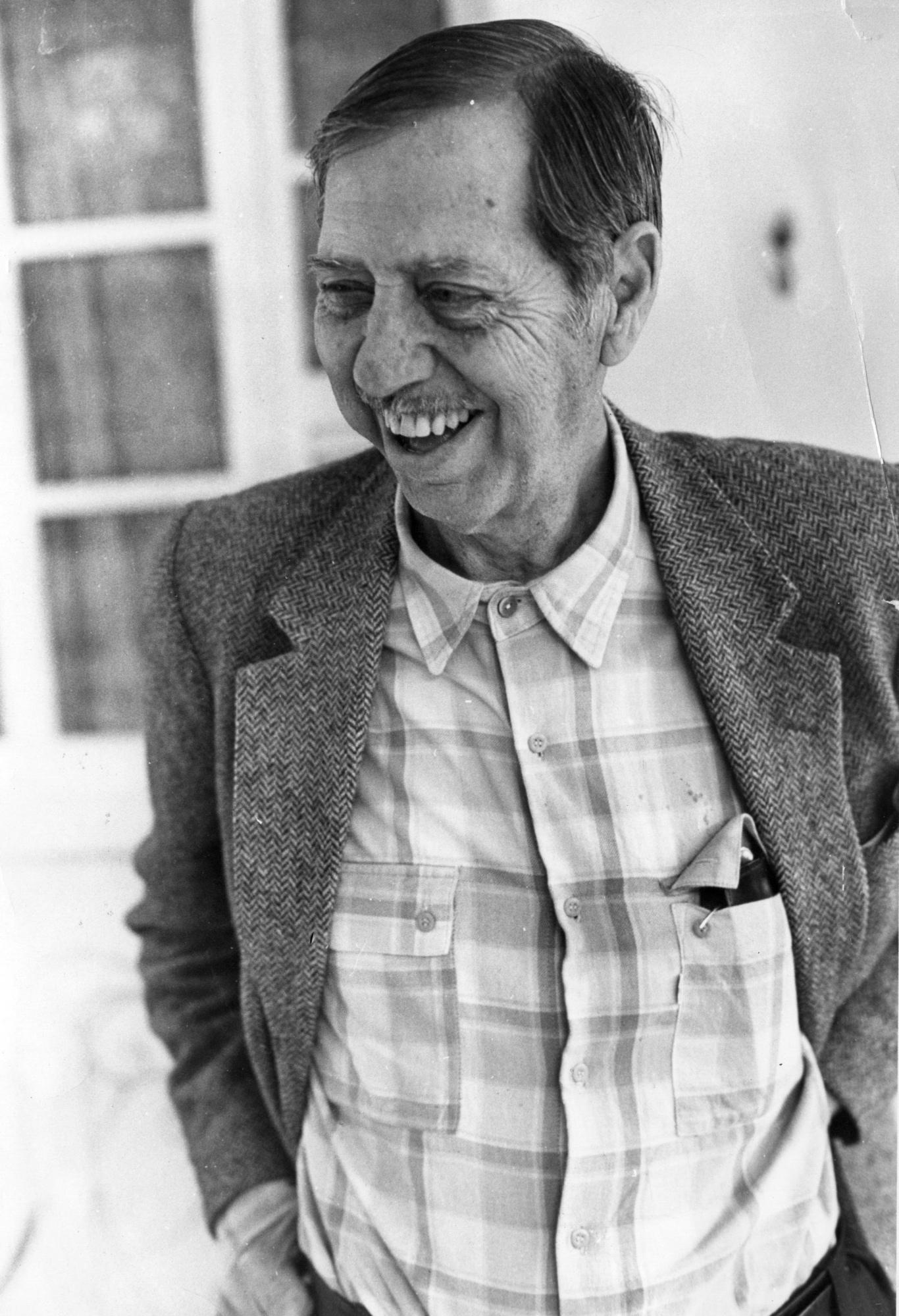 Augusto Ruschi em Teresa, ES em 1986. Crédito: Rogério Carneiro/Folhapress