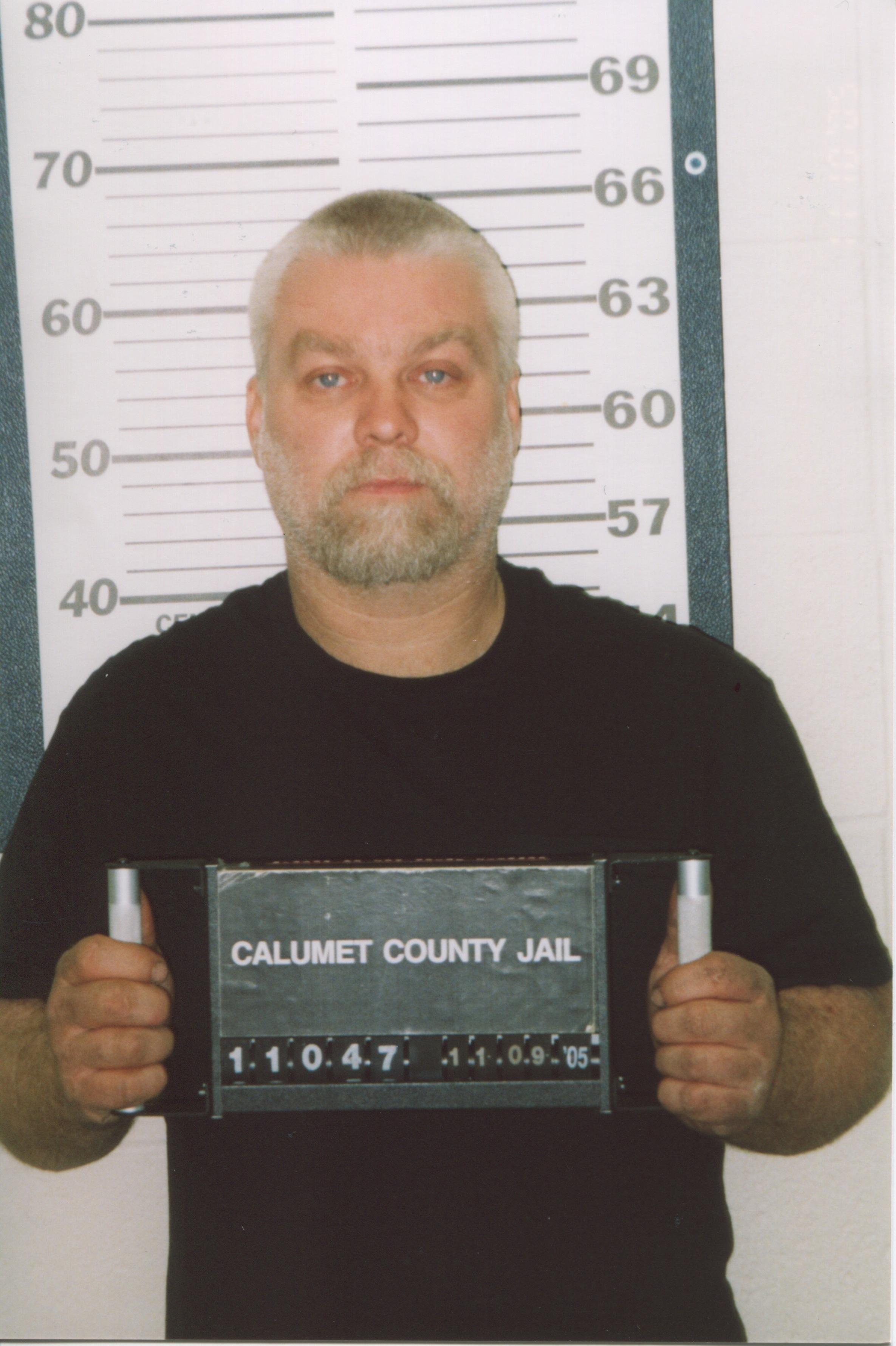Steven Avery, preso anos depois. Crédito: Divulgação