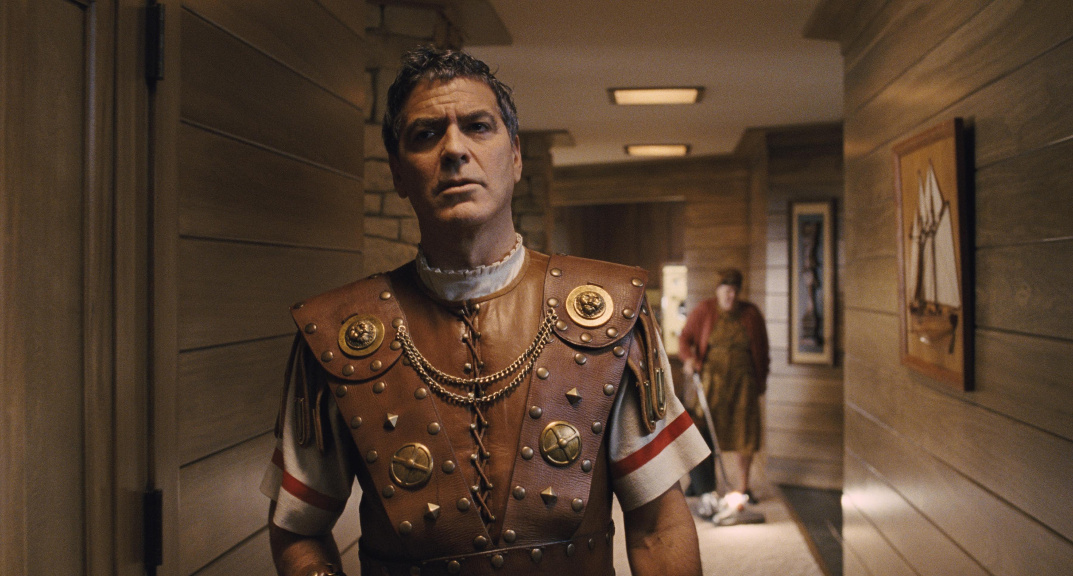"George Clooney em ""Ave, César!"""