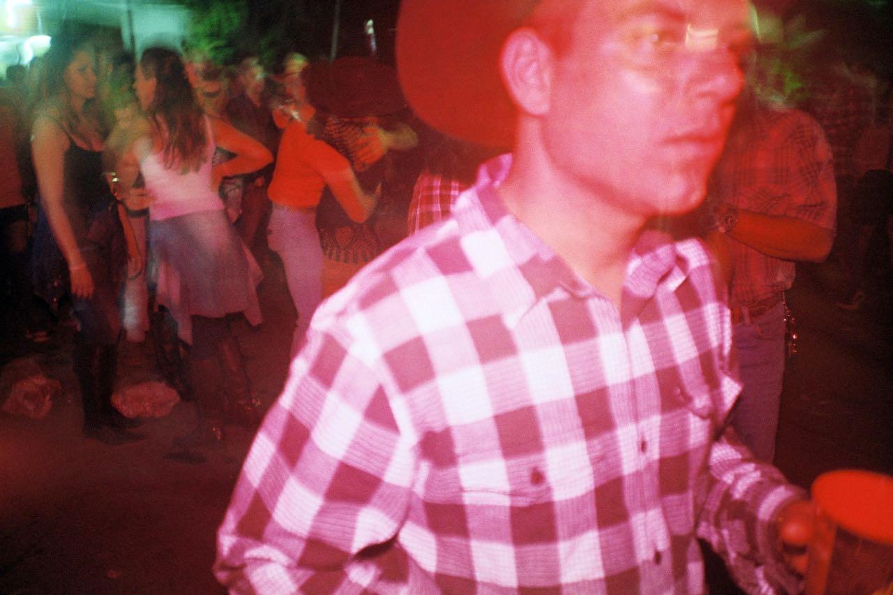 Introspecção e delírio em Barretos